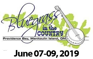 Bluegrass In The Country