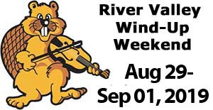 River Valley Country & Bluegrass Wind-up Weekend
