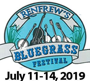 Renfrew Bluegrass Festival