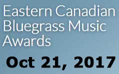 East Coast Bluegrass Music Awards