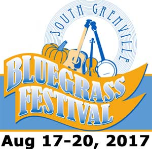 South Grenville Bluegrass Festival