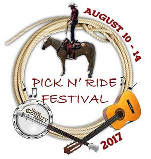 Pick & Ride Music Festival