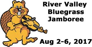 River Valley Bluegrass Festival