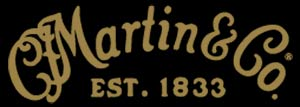C.F. Marting Guitars