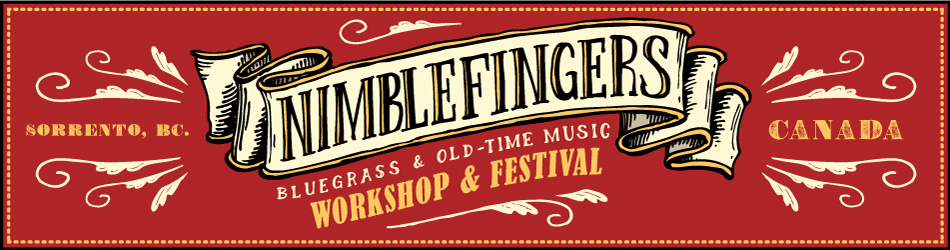 Nimble Fingers Bluegrass/Old Time Music Workshop
