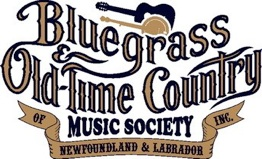 Bluegrass and Old-Time Country Music Society of Newfoundland & Labrador