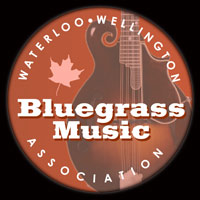 Waterloo Wellington Bluegrass Music Association logo