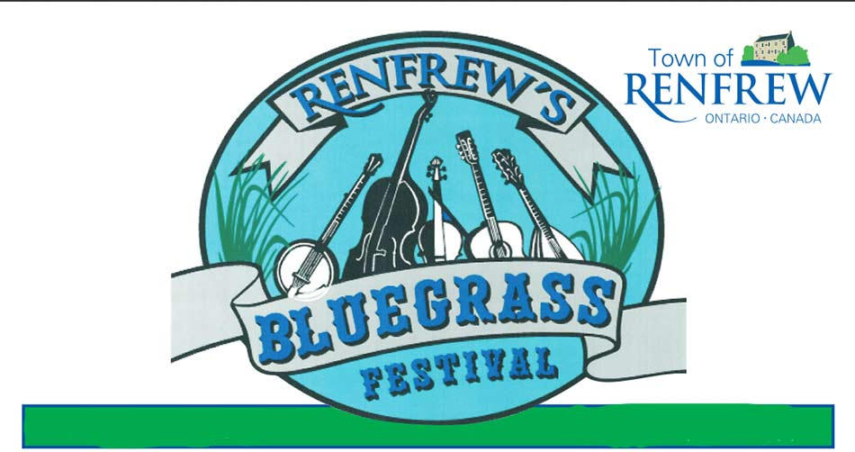 Renfrew's Bluegrass Festival