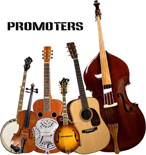 Bluegrass Event Prototers