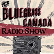Bluegrass Canadaq Radio Shows
